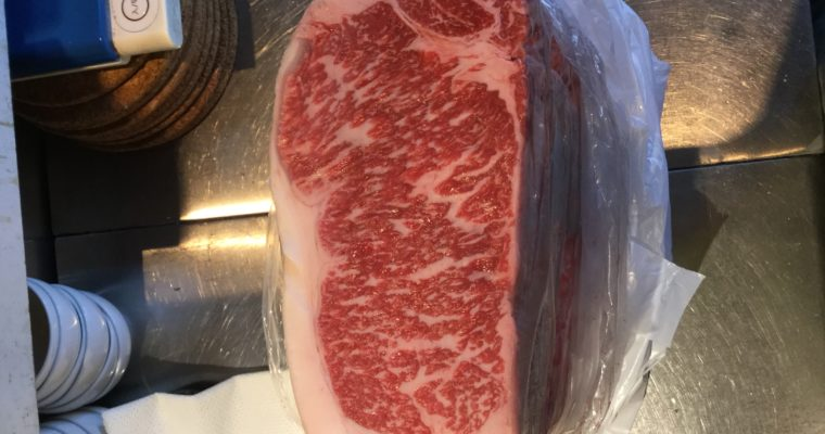 GURECOの牛肉